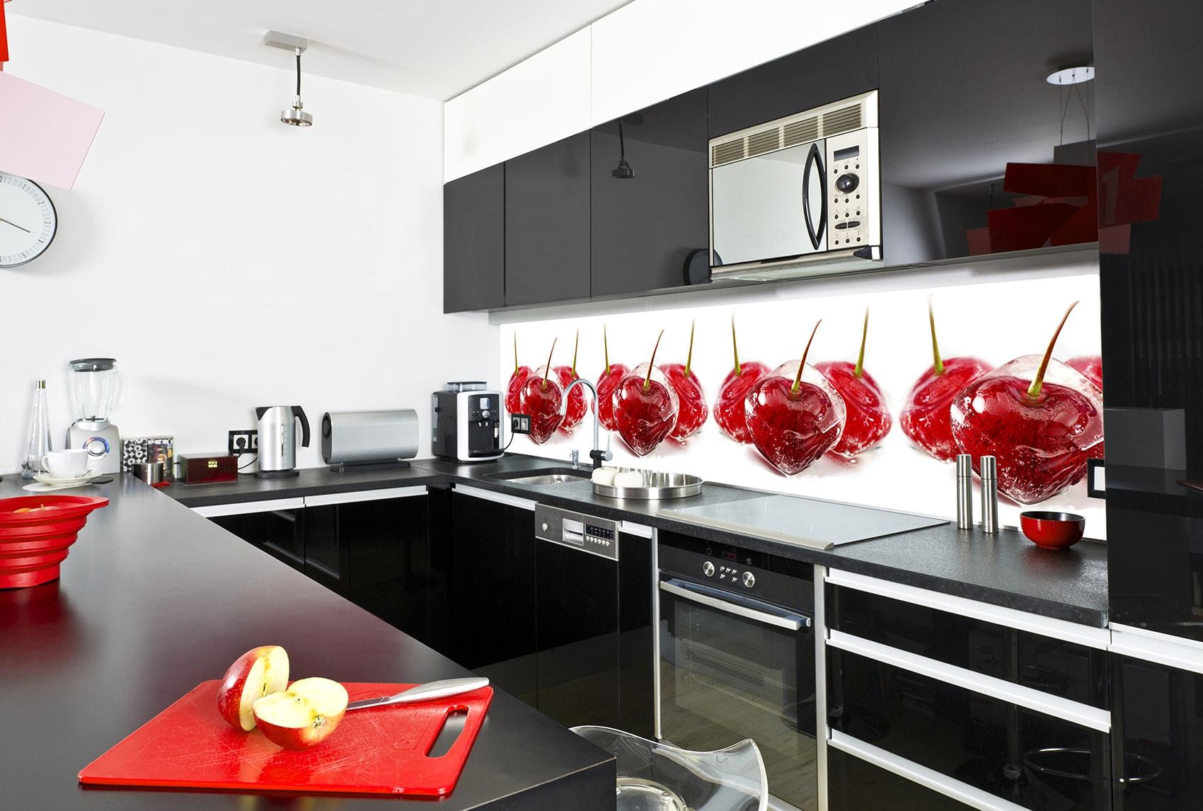 картинки на кухню на фартук